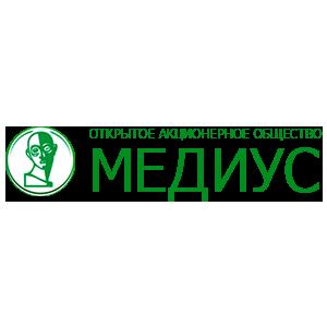 """ОАО """"МЕДИУС"""""""