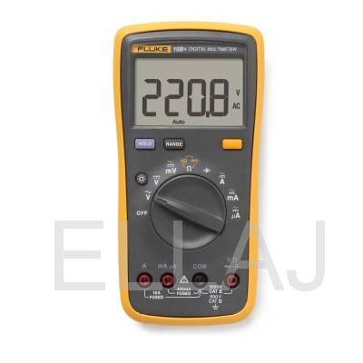 Мультиметр цифровой: FLUKE-15B+ ERTA