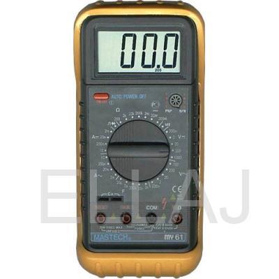 Мультиметр  МY63