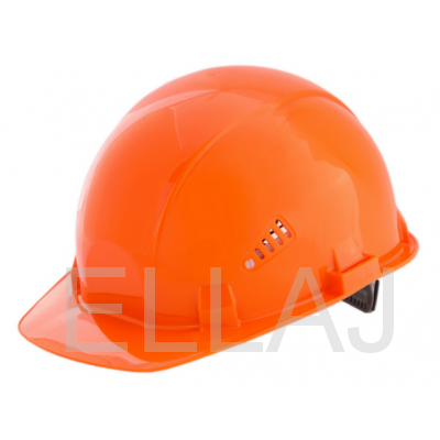 Каска защитная: СОМЗ-55 FavoriT Оранжевый