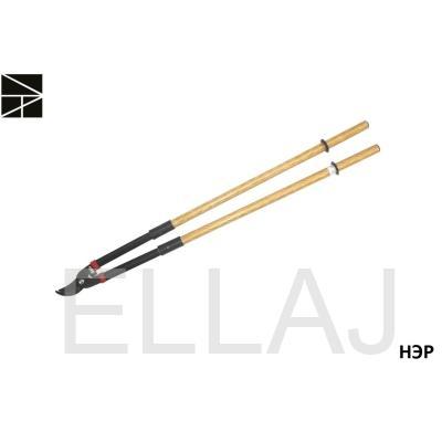Ножницы диэлектрические  НЭР-15Э