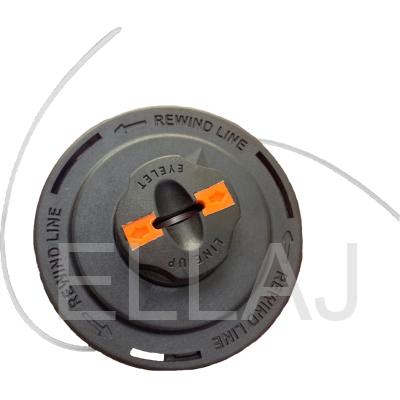 Головка с леской  ETH-1000 для GET-1000S ZMD