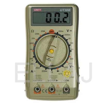 Мультиметр: UT30B
