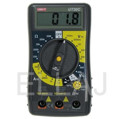Мультиметр  UT30C