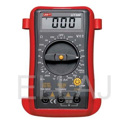 Мультиметр  UT30F