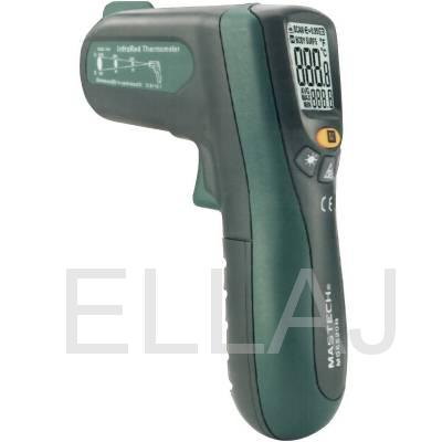 Дистанционный термометр: MS6520B