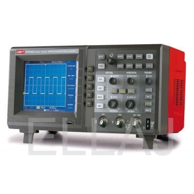 Цифровой осциллограф  UTD 2025C