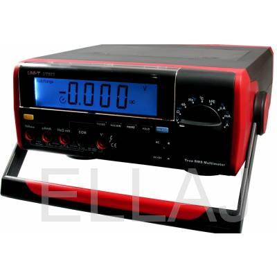 Настольный мультиметр: UT803