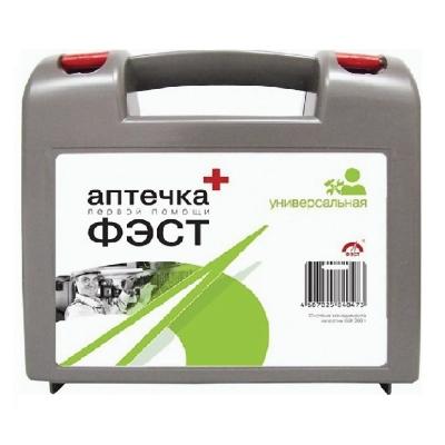 Аптечки ООО «Предприятие «ФЭСТ»