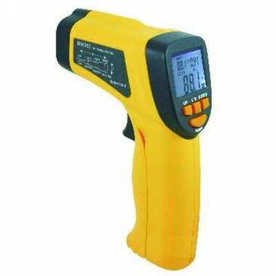 Термометры и пирометры DT