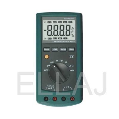 Измеритель емкости  MS5300