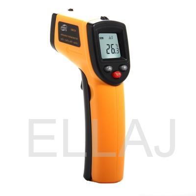 Термометр инфракрасный (пирометр) WH550