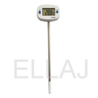 Термометр ТА-288 кухонный цифровой электронный