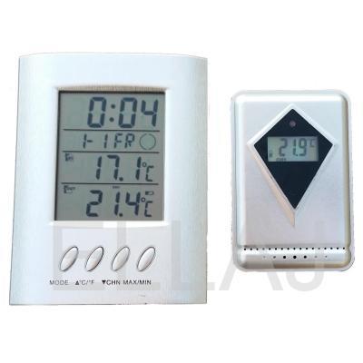 Термометр SH-160 комнатно-уличный