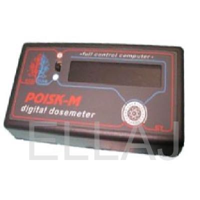 Дозиметр цифровой: Poisk-M