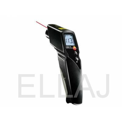 Инфракрасный термометр с лазерным целеуказателем testo 830-T1