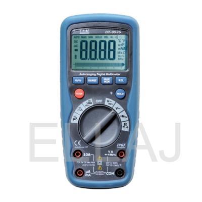 Мультиметр: СЕМ DT-9926