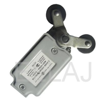 Выключатель путевой: ВП16РГ23Б251-55У2.3  (без сальника, без самовозврата)