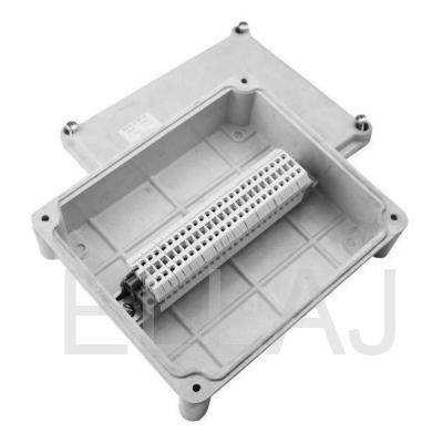 Коробка соединительная  КСП-20 без сальника IP65