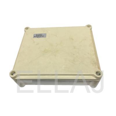 Коробка соединительная: КСП-25 без сальника IP65