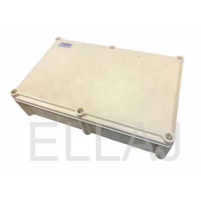 Коробка соединительная: КСП-45 без сальника IP65