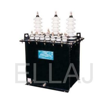 Трансформатор без защитной крышки  НАМИТ-10-2 УХЛ2 10 кВ