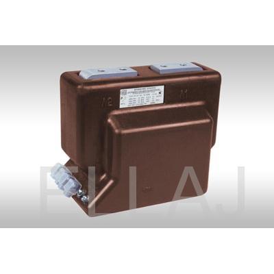 Трансформатор тока  ТОЛ-10-I-2 50/5 0.5/10Р