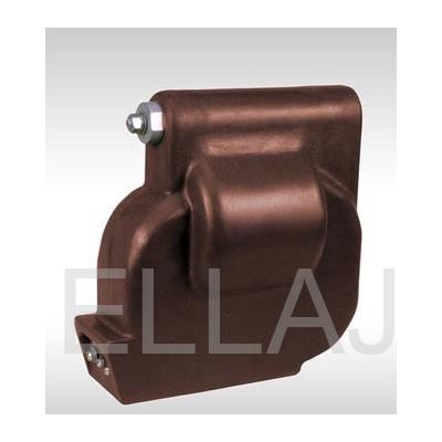Трансформатор напряжения: ЗНОЛП-6 У2 6000/V3 100/V3 100/3 0.5 50ВА