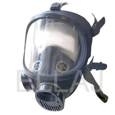 Лицевая маска: ППМ-88