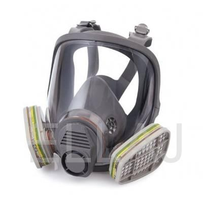 Полная маска серии  3М6800