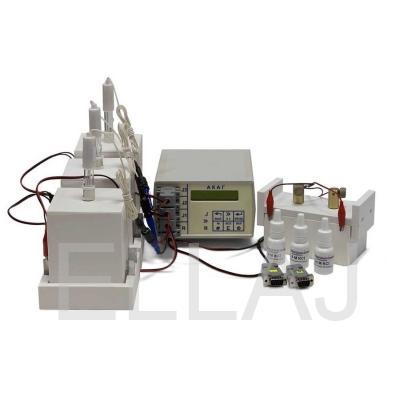 Анализатор коррозионной активности грунта модернизированный АКАГ (АКАГ-K)