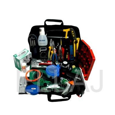 Набор инструментов для ВОЛС IJ-0112 (20 предметов)