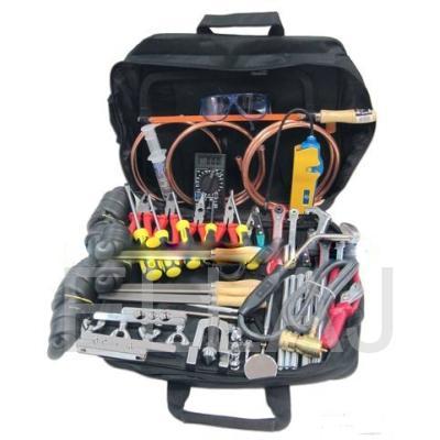 Набор инструментов для ремонта и обслуживания холодильных установок и систем кондиционирования НИР-ХК-1