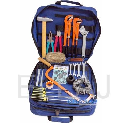 Набор инструментов сантехника НС-М1 для НАСФ ГО