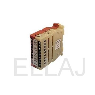 Реле промежуточное: ПЭ-37-44 220В постоянное напряжение