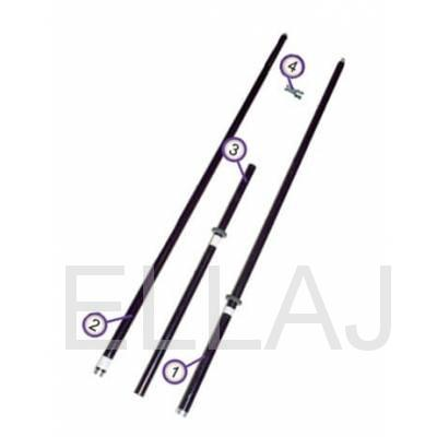 ШЭУ-220-3-3.7 Штанга электроизолирующая универсальная