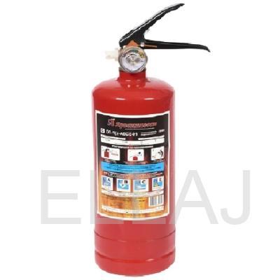 Огнетушитель порошковый закачной  ОП-1