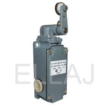 Выключатель путевой: ВП19М21Б431-67У2.26
