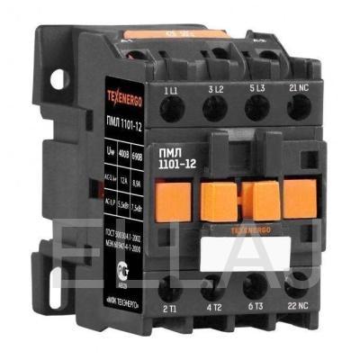 Контактор: ПМЛ-1101-10 230В 10А 1р