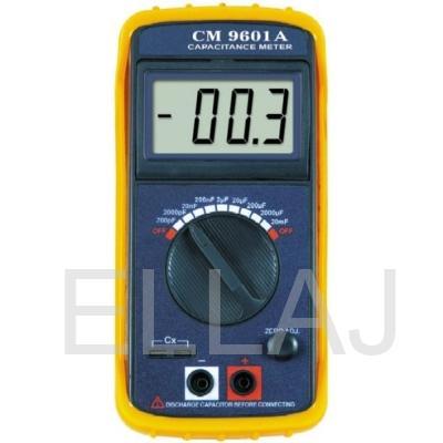 Измеритель емкости  DT-CM9601A