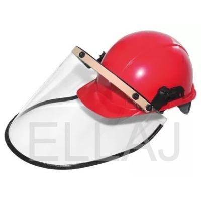 Щиток защитный лицевой с креплением на каске КБТ ВИЗИОН ENERGO