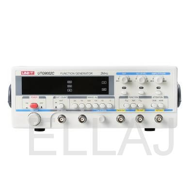 Генератор сигналов: UTG9003C