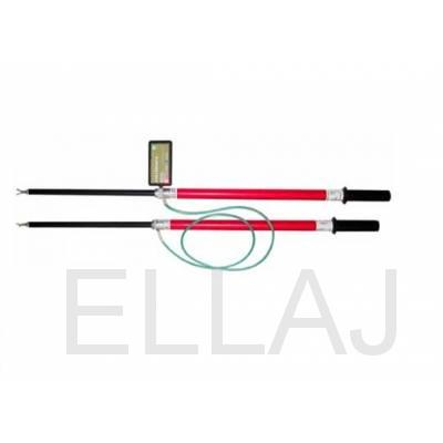 Универсальный прибор энергетика УПЭ-6-10 СЗ