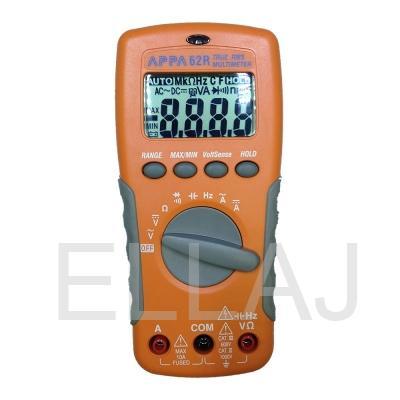 Мультиметр: APPA 62R