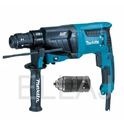 Перфоратор Makita HR2631FT