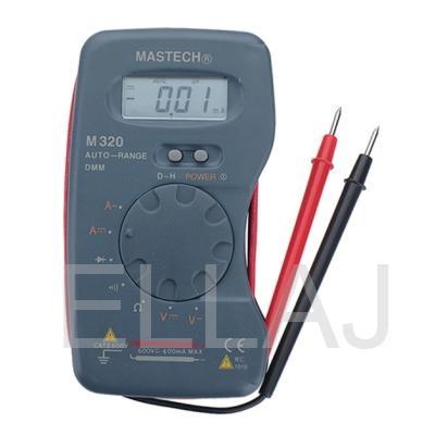 Мультиметр  M320