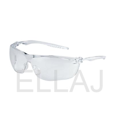 Очки защитные открытые  О88 SURGUT с мягким носоупором