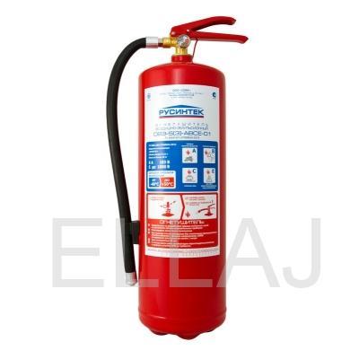 Огнетушитель  ОВЭ-5 (З)-АВCЕ-01