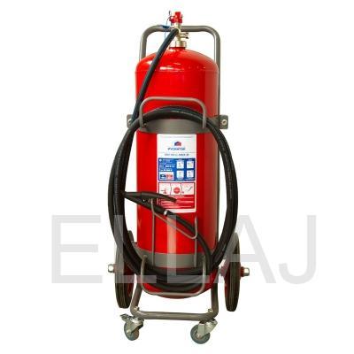 Огнетушитель: ОВЭ-50 (Рус)