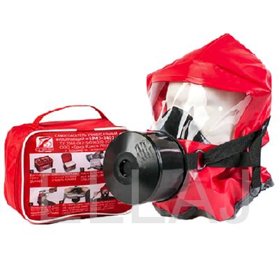 Самоспасатель: Бриз-3401 ГДЗК в сумке